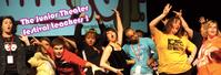 National Cast of Students Perform in Broadway Junior Choreography DVDs