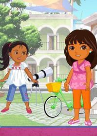 Doras-Explorer-Girls-To-Air-On-Nick-20010101