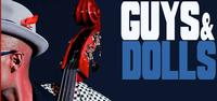 Studio Tenn Brings Guys and Dolls to Middle Tennessee 8/18-28