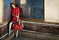 Bottega Veneta Launches Fall-Winter 2011/2012 Advertising Campaign