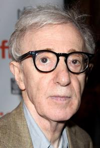 ANNIE HALL Returns to Coney Island with Woody Allen Impersonation Contest