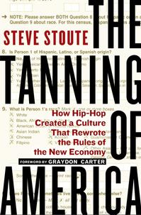 STEVE STOUTE: The Tanning of America Published September 8th