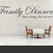 Willens' FAMILY DINNER to Open Off-Broadway, 6/21