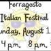 Ferragosto Celebration at Garibaldi-Meucci Museum on Sunday, August 15