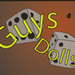 MIT Musical Theatre Guild Holds GUYS AND DOLLS Auditions 9/29-9/30