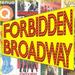 Le Petit Theatre Presents FORBIDDEN BROADWAY 11/5-19