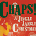 Orlando Shakespeare Theatre Presents CHAPS! A JINGLE JANGLE CHRISTMAS 12/2-26