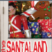 Blank Theatre Company Presents THE SANTALAND DIARIES 11/19-12/19