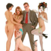 Horse Trade Theater Group Presents Revealed Burlesque 12/15