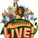 MADAGASCAR LIVE Plays the Benedum Center, 2/4-2/6