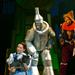 Photo Flash: Civic Theatre's WIZARD OF OZ