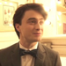 Go Behind the Scenes of Daniel Radcliffe's Vogue Photo Shoot