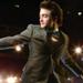 Photo Flash: Daniel Radcliffe Goes High Fashion for Vogue