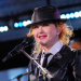Photo Coverage: Cyndi Lauper Performs On GMA