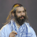 Photo Coverage: American Reggae Musician Matisyahu Performs in Moscow