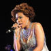 Photo Coverage: Macy Gray Performs At Leicester Square Theatre In London, England