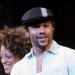 Photo Coverage: Corbin Bleu Honors 'New Heights' Scholarship Recipient