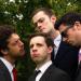 The Three Englishmen's Edinburgh to Perform at the London Pleasance 11/2
