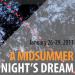 Columbia University Closes A MIDSUMMER NIGHT'S DREAM, 1/29