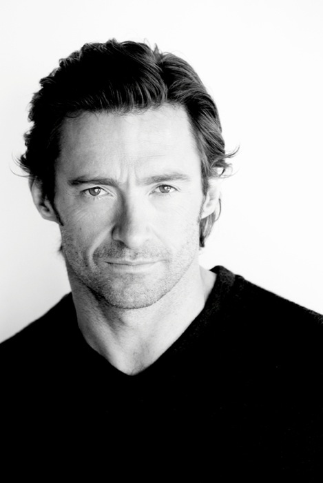 Twitter Watch: Hugh Jackman-'Filming for les miserables has finished!!!'