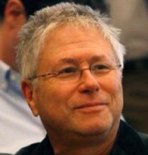 Twitter Watch: Alan Menken Says LEAP Cast Recording 'On His Agenda'