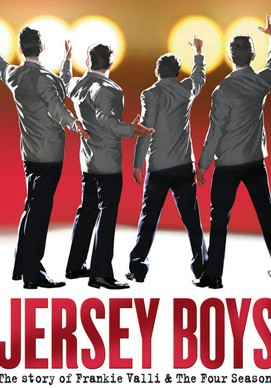 Twitter Watch: Adam Shankman Wants to Direct Movie Musical of JERSEY BOYS