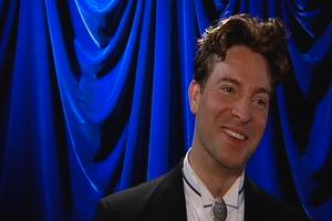 BWW TV: 2010 Tony Winner - Levi Kreis