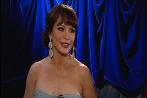 BWW TV: 2010 Tony Winner - Catherine Zeta-Jones