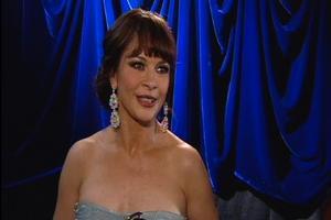 BWW TV: 2010 Tony Winner - Catherine Zeta-Jones