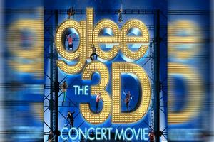 AUDIO: Listen to the Premiere of GLEE's 'Loser Like Me' from the 3D Concert Movie Here!