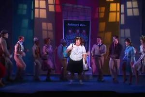 STAGE TUBE: First Look at Engeman's HAIRSPRAY