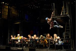 BWW TV Preview: First Look at RENT Off-Broadway!