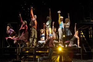 BWW TV: BroadwayWorld Meets the New Cast of RENT!