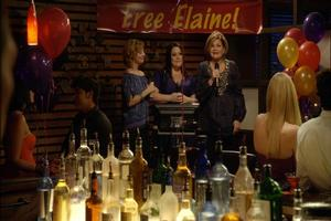 BWW WORLD PREMIERE: DROP DEAD DIVA's 'Lean On Me' With Sharon Lawrence, Faith Prince & Brooke Elliott