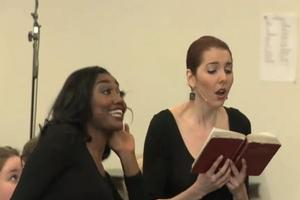 STAGE TUBE: Meet the Sisters of SISTER ACT!