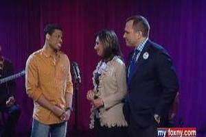 STAGE TUBE: SISTER ACT's Chester Gregory Sings 'If U Only'