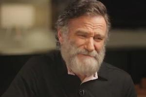 STAGE TUBE: Robin Williams on his Broadway Debut!