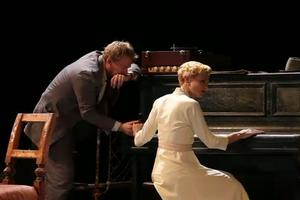 STAGE TUBE: Sneak Peek of Cate Blanchett in STC's UNCLE VANYA