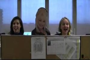 STAGE TUBE: Dancap Productions and Toronto Centre for the Arts Prepare for Arrival of 9 TO 5 Tour!