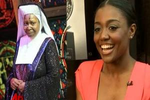 STAGE TUBE: Victoria Clark, Patina Miller on Their SISTER ACT Journeys