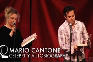 STAGE TUBE: CELEBRITY AUTOBIOGRAPHY Tributes the Tonys!