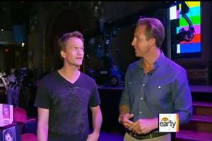 STAGE TUBE: Neil Patrick Harris Gives a Tonys Sneak Peek