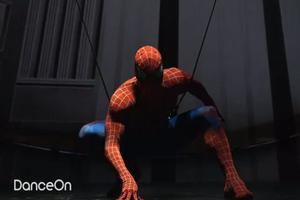 STAGE TUBE: Chase Brock Talks Spidey's Choreography