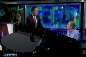 STAGE TUBE: Andrew Lloyd Webber Explains JESUS CHRIST SUPERSTAR to Piers Morgan