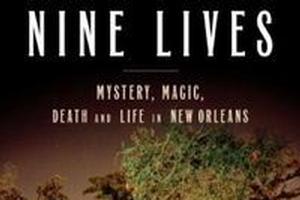 AUDIO: Michael Cerveris Sings New Musical: NINE LIVES