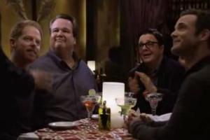 STAGE TUBE: Nathan Lane Returns to MODERN FAMILY!