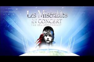 BWW TV: LES MISERABLES 25th Anniversary Trailer!