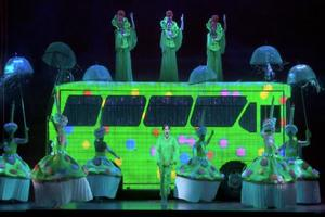 BWW TV First Look: PRISCILLA QUEEN OF THE DESERT THE MUSICAL