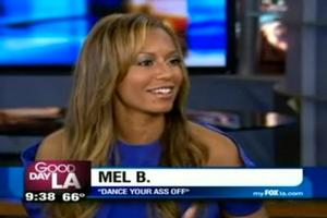 STAGE TUBE: Mel B. Talks SPICE GIRLS Musical