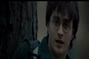 STAGE TUBE: 'Harry Potter' Trailer